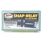 ATLAS Atlas : HO Snap Relay