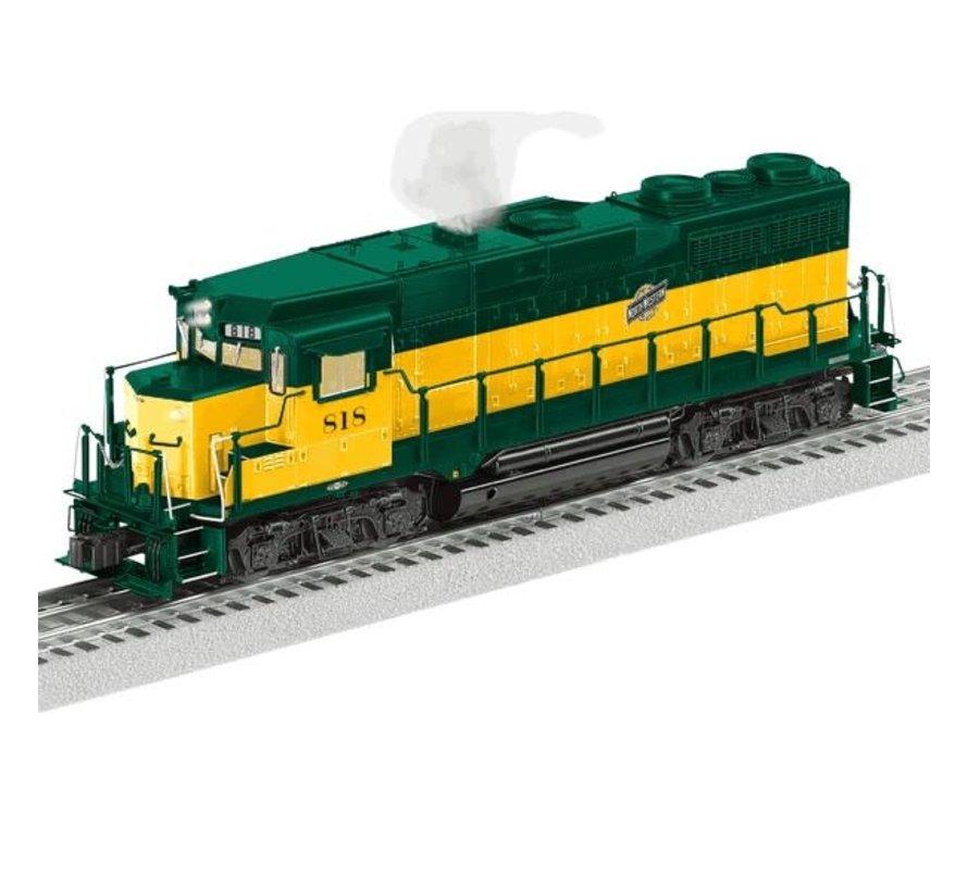 Lionel : O CNW GP-30 #818
