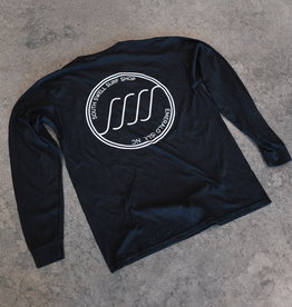 South Swell Surf Shop SSSS Circle Longsleeve
