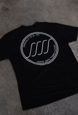 South Swell Surf Shop SSSS Circle Shortsleeve