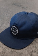 South Swell Surf Shop SSSS Circle Patch Strap Back