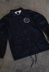 South Swell Surf Shop SSSS Navy Coaches Jacket