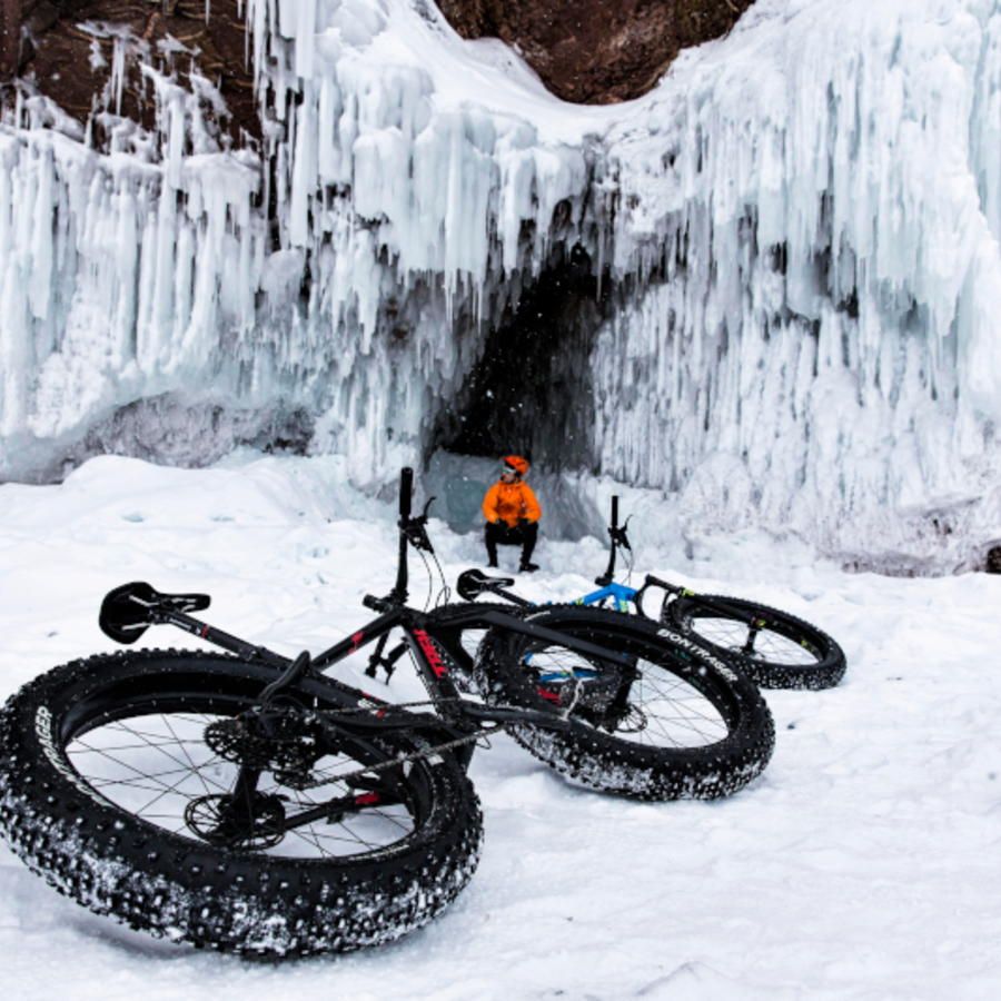 Location Fat Bikes