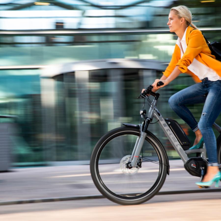 Vélos Électrique