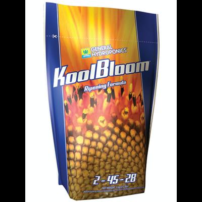 General Hydroponics GH KoolBloom 2.2 lb (12/Cs)