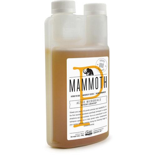 Mammoth Mammoth P - 500 ml