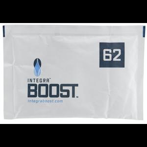 Integra Boost Integra Boost 67g Humidiccant Bulk 62% Individual (100/Pack)