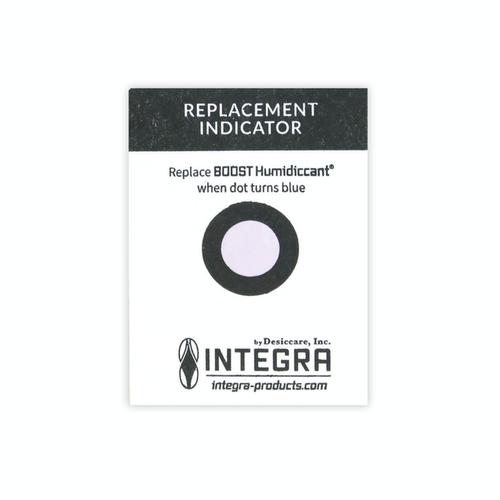 Integra Boost 67g Humidiccant Bulk 62% Individual (100/Pack)