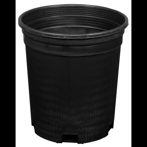 Gro Pro Premium Nursery Pot 1 Gallon
