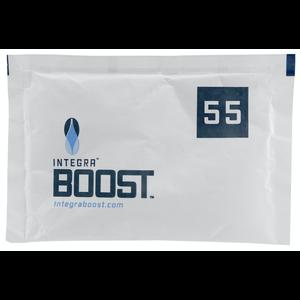 Integra Boost 67g Humidiccant Bulk 55% Individual (100/Pack)