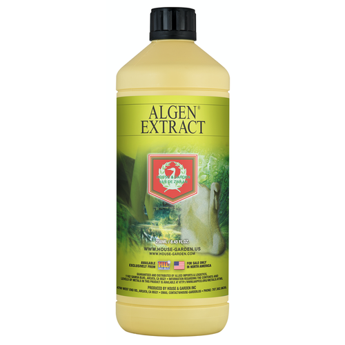 House & Garden House and Garden Algen Extract 250 ml (16/Cs)