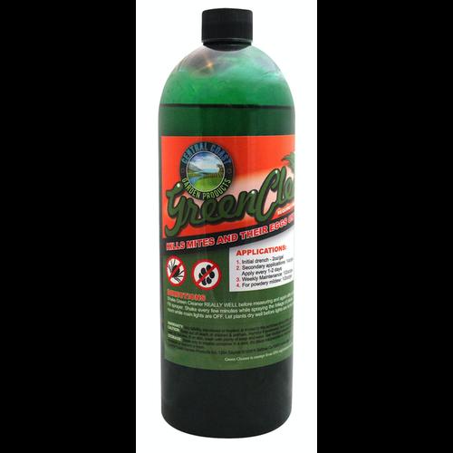 Green Cleaner Quart (4/Cs)