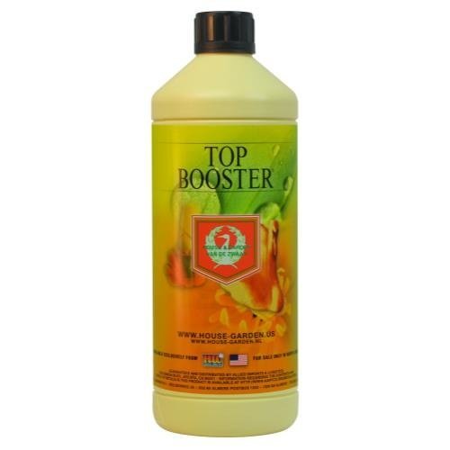 House & Garden House and Garden Top Booster 1 Liter (12/Cs)