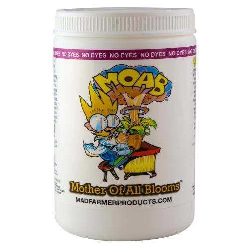Mad Farmer Mad Farmer Mother Of All Bloom 500g (12/Cs)