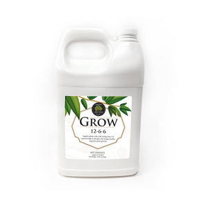 Age Old Nutrients Age Old Grow 1 gal, 4/cs