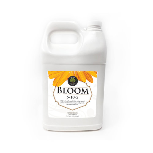Age Old Nutrients Age Old Bloom 1 Gallon