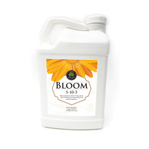 Age Old Nutrients Age Old Bloom 2.5 Gallon