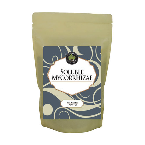 Age Old Nutrients Age Old Soluble Mycorrhizae 1 lb, 12/cs