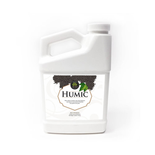Age Old Nutrients Age Old Liquid Humic 32oz, 12/cs