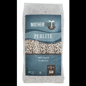 Mother Earth Perlite # 3 - 4 cu ft (30/Plt)