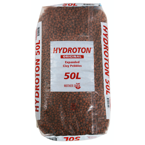 Hydroton Original 50 Liter (33/Plt)
