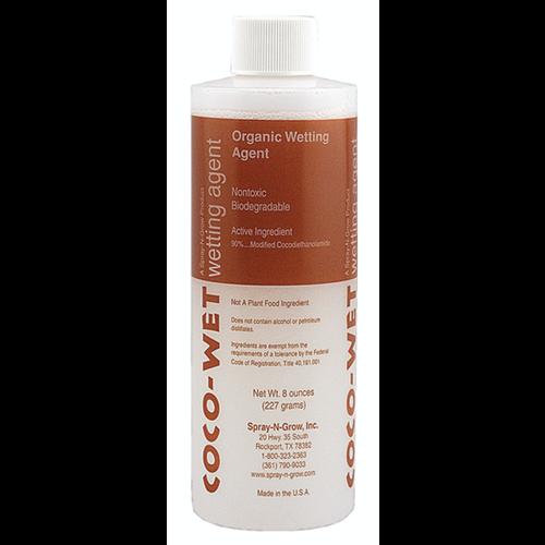 Coco-Wet 8 oz (24/Cs)