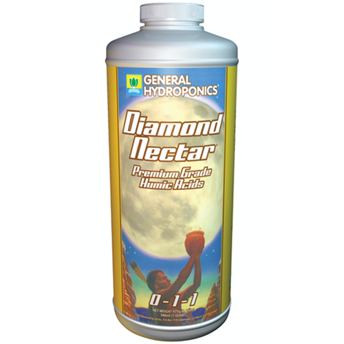 General Hydroponics GH Diamond Nectar Quart (12/Cs)