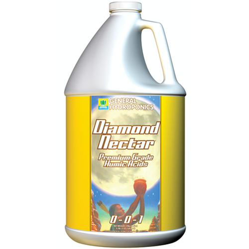 General Hydroponics GH Diamond Nectar Gallon (4/Cs)