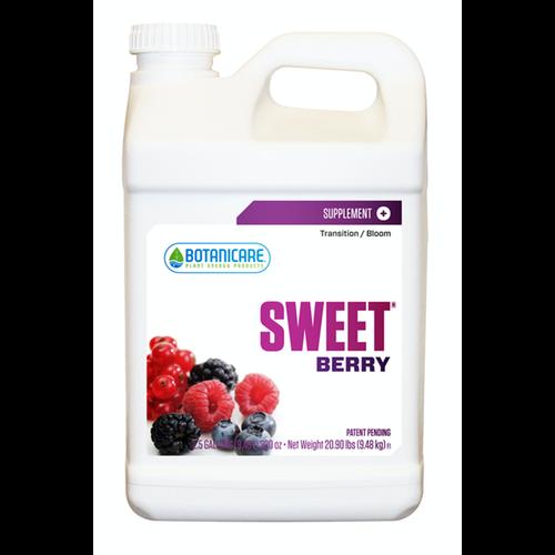 Botanicare Botanicare Sweet Berry 2.5 Gallon (2/Cs)
