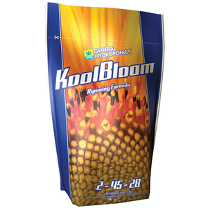 General Hydroponics GH KoolBloom 2.2 lb (12/Cs)