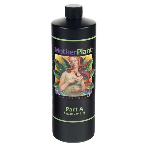 Hydro Dynamics HydroDynamics Mother Plant A Quart (12/Cs)