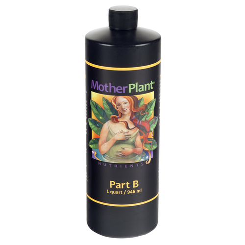 Hydro Dynamics HydroDynamics Mother Plant B Quart (12/Cs)
