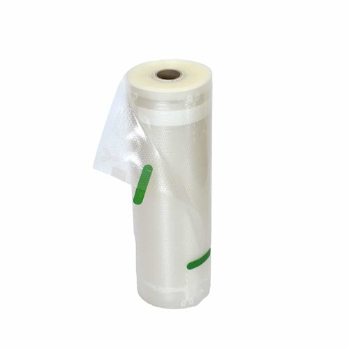 "Shield N Seal Shield N Seal - Clear Both Sides 15"" x 50' (1 Roll)"