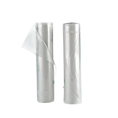 "Shield N Seal Shield N Seal - Clear Both Sides 11"" x 19.5' 2 Rolls"
