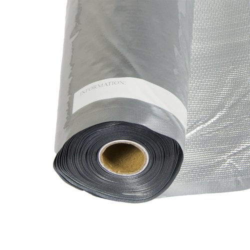"Shield N Seal Shield N Seal - Metallic Both Sides 11"" x 19.5' 2 Rolls"