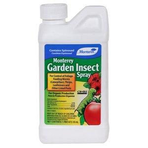 Monterey Monterey Insect Spray w/ Spinosad Pint (12/Cs)