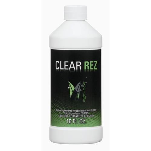 Ez-Clone Clear Rez Pint (12/Cs)