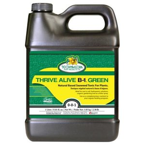 Thrive Alive B-1 Green 1 Liter (12/Cs)