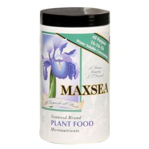 Maxsea Maxsea All Purpose Plant Food 1.5 lb (16-16-16) (12/Cs)