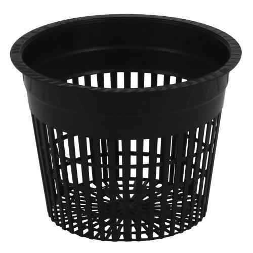 Gro Pro Net Pot 5 in (30/Bag)
