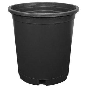 Gro Pro Premium Nursery Pot 5 Gallon Tall