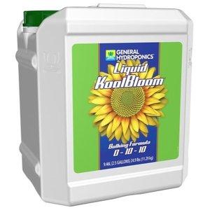 General Hydroponics GH Liquid KoolBloom 2.5 Gallon (2/Cs)