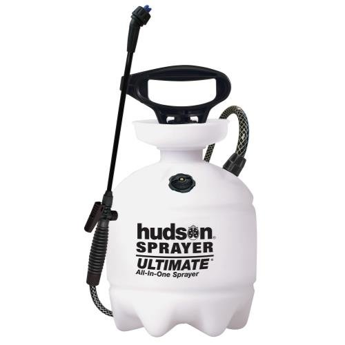 HD Hudson All-In-One Sprayer 1 Gallon