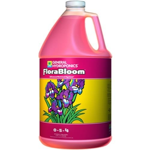 General Hydroponics GH Flora Bloom Gallon (4/Cs)