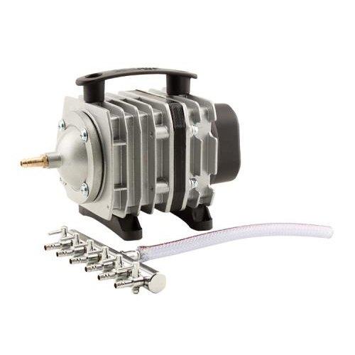 EcoPlus Commercial Air 3 - 35 Watt Single Outlet 1030 GPH (12/Cs)