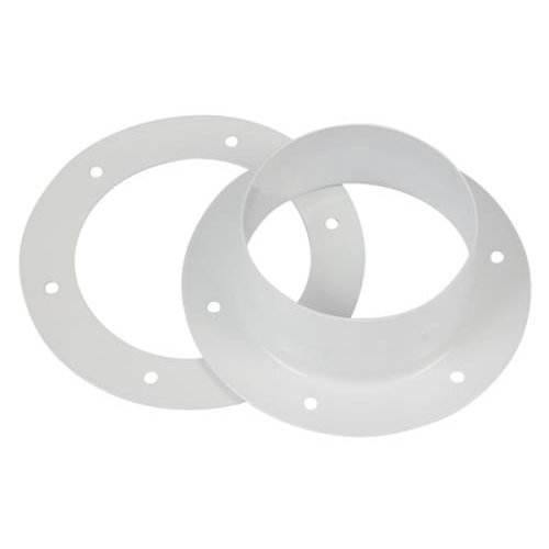 Ideal-Air Flange Kit 4 in