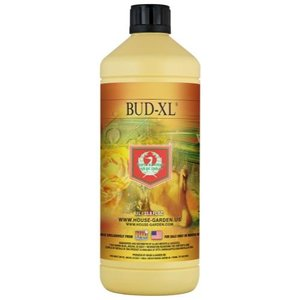 House & Garden House and Garden Bud XL 1 Liter (12/Cs)