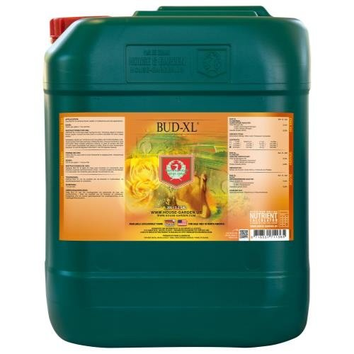 House & Garden House and Garden Bud XL 20 Liter (1/Cs)