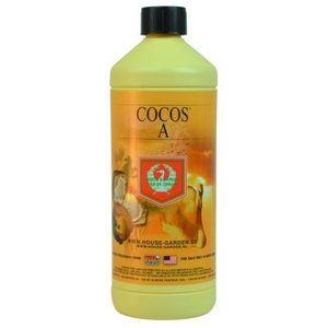 House & Garden House and Garden Cocos A 1 Liter (12/Cs)