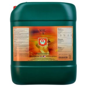 House & Garden House and Garden Soil A 20 Liter (1/Cs)